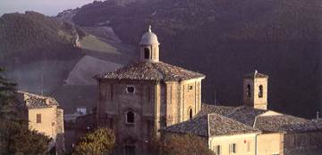 View of Cingoli